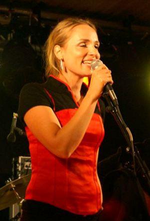 Sofie Bonde